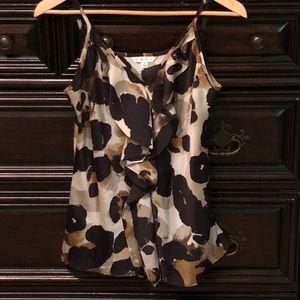 Dressy camisole/tank. Cabi brand. Size S
